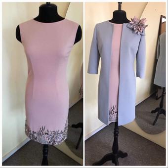 Vestuvinių ir proginių suknelių siuvimas / Reda Žirlauskienė / Darbų pavyzdys ID 528787