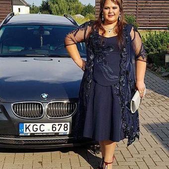 Vestuvinių ir proginių suknelių siuvimas / Reda Žirlauskienė / Darbų pavyzdys ID 528789