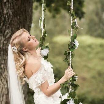 Vestuvinių ir proginių suknelių siuvimas / Reda Žirlauskienė / Darbų pavyzdys ID 528795