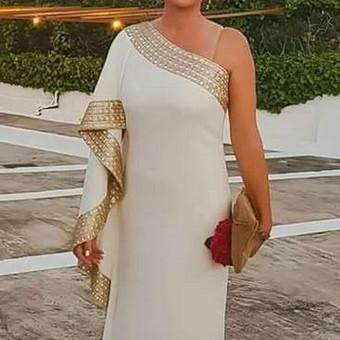 Vestuvinių ir proginių suknelių siuvimas / Reda Žirlauskienė / Darbų pavyzdys ID 528797