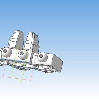 Konstruktorius mechanikos inžinierius / Gytis Da / Darbų pavyzdys ID 529001