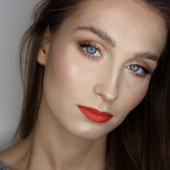 Aistė Skunčikaitė Makeup artist / Aistė Skunčikaitė / Darbų pavyzdys ID 529135