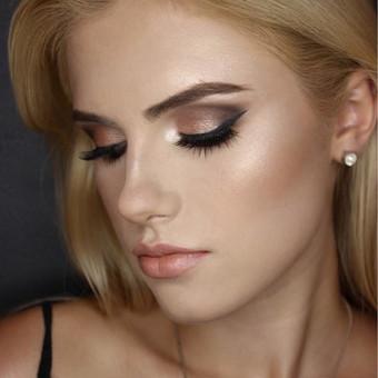 Aistė Skunčikaitė Makeup artist / Aistė Skunčikaitė / Darbų pavyzdys ID 529139