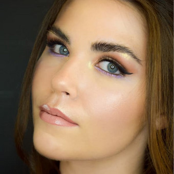 Aistė Skunčikaitė Makeup artist / Aistė Skunčikaitė / Darbų pavyzdys ID 529149