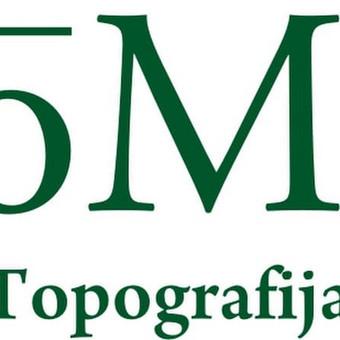 """Topografinės nuotrukos, geodeziniai matavimai / UAB """"GeoMind"""" / Darbų pavyzdys ID 529603"""