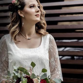 Vestuvių fotografavimas visoje Lietuvoje / riphotography / Darbų pavyzdys ID 529655
