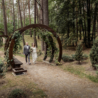 Vestuvių fotografavimas visoje Lietuvoje / riphotography / Darbų pavyzdys ID 529671