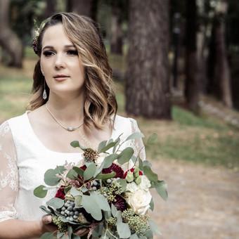 Vestuvių fotografavimas visoje Lietuvoje / riphotography / Darbų pavyzdys ID 529685