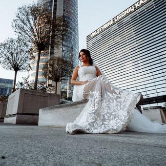 Vestuvinių ir proginių suknelių siuvimas ir taisymas / Larisa Bernotienė / Darbų pavyzdys ID 529861