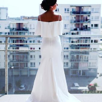 Vestuvinių ir proginių suknelių siuvimas ir taisymas / Larisa Bernotienė / Darbų pavyzdys ID 529863