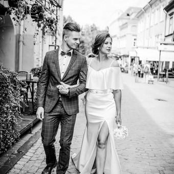 Vestuvinių ir proginių suknelių siuvimas ir taisymas / Larisa Bernotienė / Darbų pavyzdys ID 529869