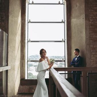 Vestuvinių ir proginių suknelių siuvimas ir taisymas / Larisa Bernotienė / Darbų pavyzdys ID 529871