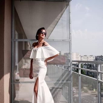 Vestuvinių ir proginių suknelių siuvimas ir taisymas / Larisa Bernotienė / Darbų pavyzdys ID 529873