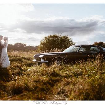 Išskirtiniai pasiūlymai 2019/2020m vestuvėms / WhiteShot Photography / Darbų pavyzdys ID 529905