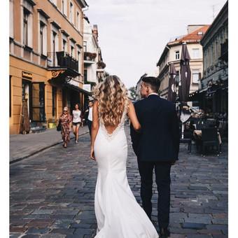 Išskirtiniai pasiūlymai 2019/2020m vestuvėms / WhiteShot Photography / Darbų pavyzdys ID 529907