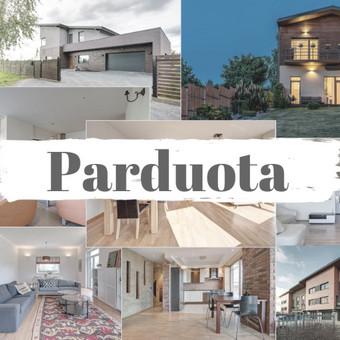 Nekilnojamo turto brokeris / Justina Zabarauskienė / Darbų pavyzdys ID 530025