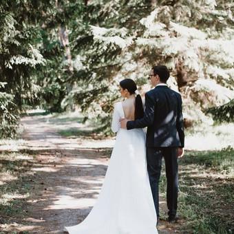 Vestuvių planuotoja, dekoratorė, koordinatorė / Ir Ideas / Darbų pavyzdys ID 530809