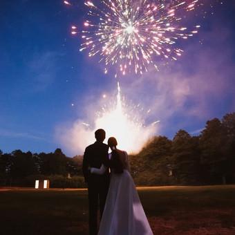 Vestuvių planuotoja, dekoratorė, koordinatorė / Ir Ideas / Darbų pavyzdys ID 530815