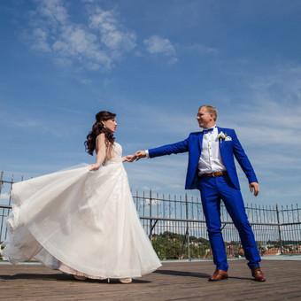 Rodis Weddings & Portraits / Rodis Weddings & Portraits / Darbų pavyzdys ID 531403