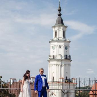 Fotografas Vilniuje / Briedis Ir Garbanė / Darbų pavyzdys ID 531405