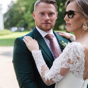 Rodis Weddings & Portraits / Rodis Weddings & Portraits / Darbų pavyzdys ID 531417