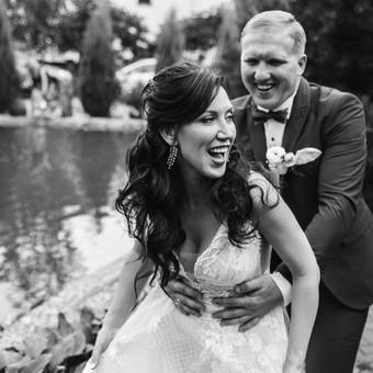Rodis Weddings & Portraits / Rodis Weddings & Portraits / Darbų pavyzdys ID 531421