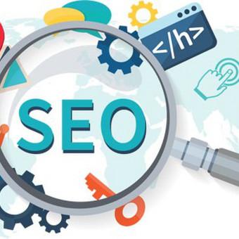 Internetinių svetainių, el. parduotuvių kūrimas, SEO / Bona Solutions, UAB / Darbų pavyzdys ID 531625
