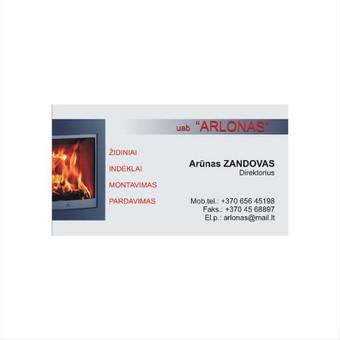 GRAFINIS DIZAINAS, MAKETAVIMAS / Asta Astravienė / Darbų pavyzdys ID 532241