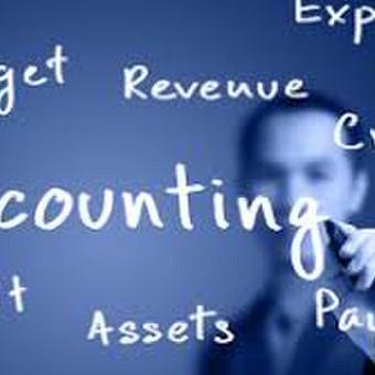 Profesionali apskaita - Professional accounting / TARGET TECHNOLOGY, UAB / Darbų pavyzdys ID 532335