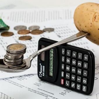 Profesionali apskaita - Professional accounting / TARGET TECHNOLOGY, UAB / Darbų pavyzdys ID 532341