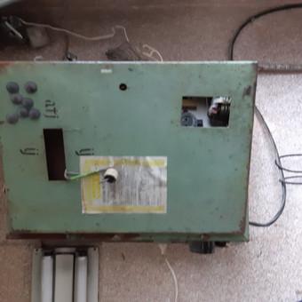 Greiti ir kokybiski elektros remonto bei instalecijos darbai / Virginijus Zilionis / Darbų pavyzdys ID 532351