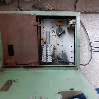 Greiti ir kokybiski elektros remonto bei instalecijos darbai / Virginijus Zilionis / Darbų pavyzdys ID 532353