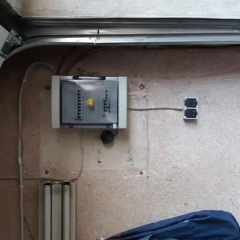 Greiti ir kokybiski elektros remonto bei instalecijos darbai / Virginijus Zilionis / Darbų pavyzdys ID 532357