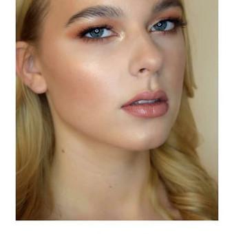 Aistė Skunčikaitė Makeup artist / Aistė Skunčikaitė / Darbų pavyzdys ID 532425