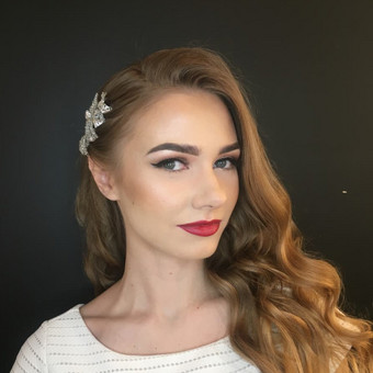 Aistė Skunčikaitė Makeup artist / Aistė Skunčikaitė / Darbų pavyzdys ID 532417