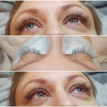 Kosmetologinės ir kitos grožio paslaugos / Eglė Babičiūtė / Darbų pavyzdys ID 532713