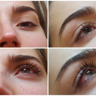Kosmetologinės ir kitos grožio paslaugos / Eglė Babičiūtė / Darbų pavyzdys ID 532725