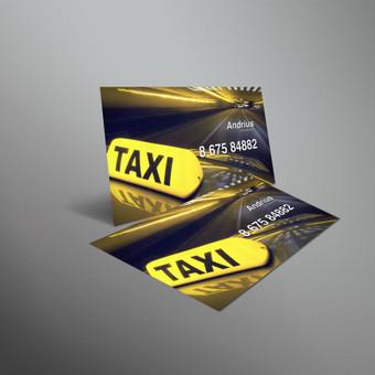 Reklamos Paslaugos ir Gamyba / Darius Simalis / Darbų pavyzdys ID 533659