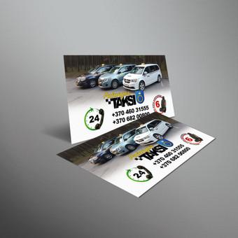 Reklamos Paslaugos ir Gamyba / Darius Simalis / Darbų pavyzdys ID 533665
