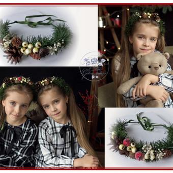 Kalėdinis lankelis