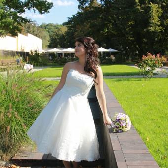 Vestuvinių ir proginių suknelių siuvėja Vilniuje / Oksana Dorofejeva / Darbų pavyzdys ID 75118