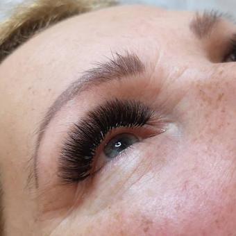 Kosmetologinės ir kitos grožio paslaugos / Eglė Babičiūtė / Darbų pavyzdys ID 533883