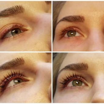 Kosmetologinės ir kitos grožio paslaugos / Eglė Babičiūtė / Darbų pavyzdys ID 533891