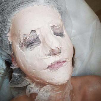 Kosmetologinės ir kitos grožio paslaugos / Eglė Babičiūtė / Darbų pavyzdys ID 533893