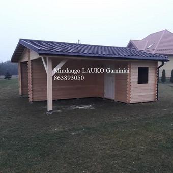 Mindaugo LAUKO Gaminiai / Mindaugas Norkaitis / Darbų pavyzdys ID 534213