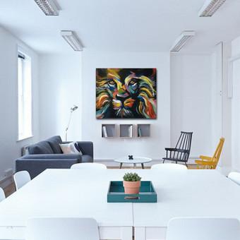 Dailininkė Vilniuje / Artroom Studija / Darbų pavyzdys ID 534237