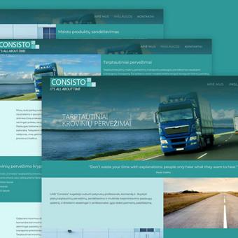 reklamos agentūra | Efektyvios interneto svetainės / Laisvalaikio Renginiai MB / Darbų pavyzdys ID 534779
