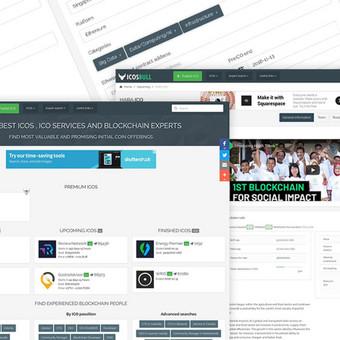 reklamos agentūra | Efektyvios interneto svetainės / Laisvalaikio Renginiai MB / Darbų pavyzdys ID 534795