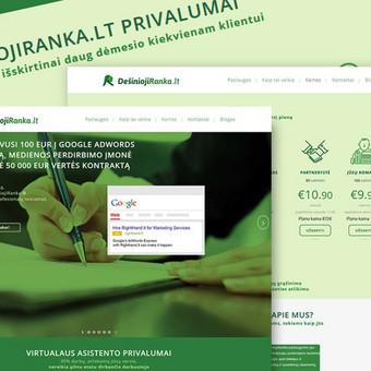 http://desiniojiranka.lt