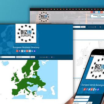 http://bizin.eu internetinė svetainė